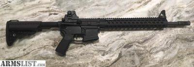 For Sale: Noveske factory built rifle