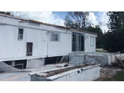 2 Bed 1.5 Bath Foreclosure Property in Tavernier, FL 33070 - Orchid St