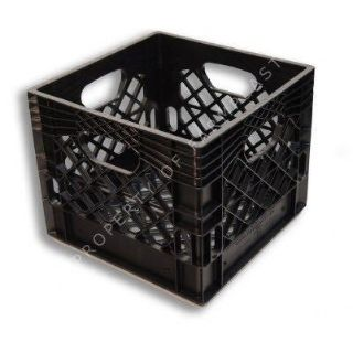 Used milk crates price is only good until Sunday 5/27