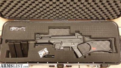 For Sale/Trade: H&K Usc45 Carbine