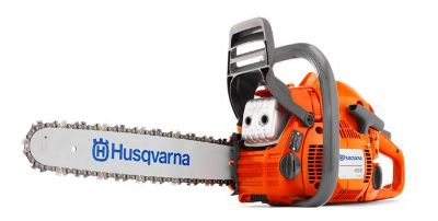 2018 Husqvarna Power Equipment 450 e-series Chainsaw Chain Saws Bingen, WA