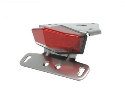 Find Suzuki DRZ400SM DRC MOTO LED EDGE-2 Tail Light Holder Aluminum Red Eliminator motorcycle in Sugar Grove, Pennsylvania, United States, for US $77.95