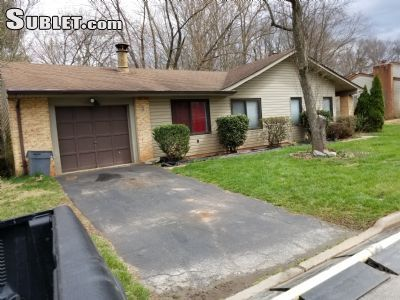 $900 3 single-family home in Sterling