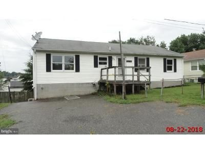3 Bed 3 Bath Foreclosure Property in Chesapeake Beach, MD 20732 - 18th St