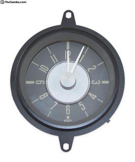 New Vintage Series Baywindow Clock 1968-1972