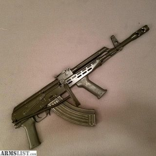 For Sale: TGI IMPORT HUNGARIAN AMD 65