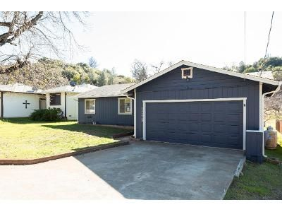 2 Bed 2 Bath Foreclosure Property in Kelseyville, CA 95451 - Hok Has Ha Ln