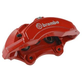 Purchase OEM Disc Brake Caliper Brembo Red Front Driver Left LH for Grand Cherokee SRT motorcycle in Gardner, Kansas, United States, for US $372.95