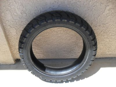 *** BMW On Off Road Motorcycle Tire - New - ***