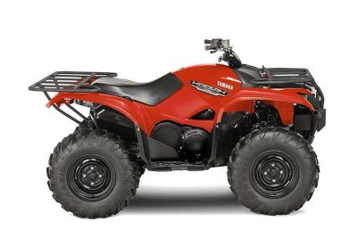 2017 Yamaha Kodiak 700 Utility ATVs Deptford, NJ