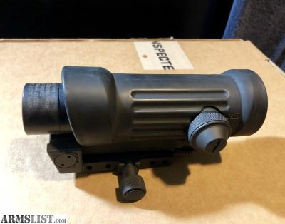 For Sale/Trade: Elcan M145 MG reticle