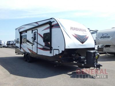 2019 Coachmen Rv Adrenaline 26CB