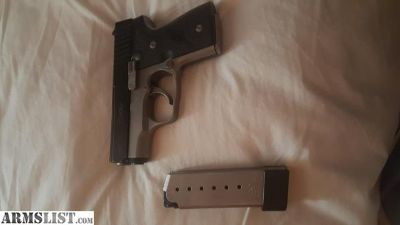 For Trade: Kahr MK9 Limited Edition