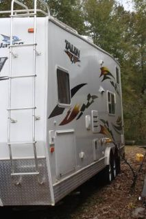 Toy Hauler 2006 Jayco Talon ZX 26FT