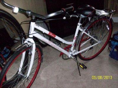 """$100 OBO 26"""" Womens Bike"""