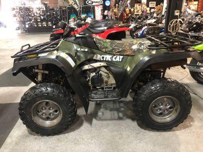 2004 Arctic Cat 400 4x4 Automatic Utility ATVs Kingsport, TN