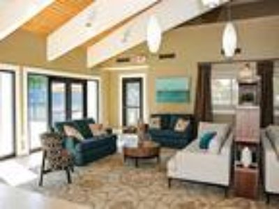 Penbrooke Meadows Apartments & Townhomes - One BR, One BA 500 sq. ft.