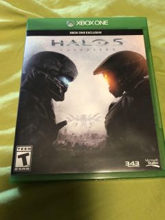 Halo 5 Guardian for Xbox One