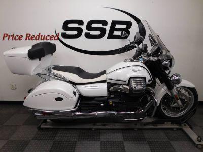 2014 Moto Guzzi California 1400 Touring ABS Touring Motorcycles Eden Prairie, MN