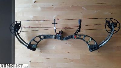 For Sale/Trade: Pro Series PSE-HF
