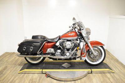 1999 Harley-Davidson Road King Cruiser Motorcycles Wauconda, IL