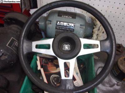 Sport Steering Wheel 86-92 ?