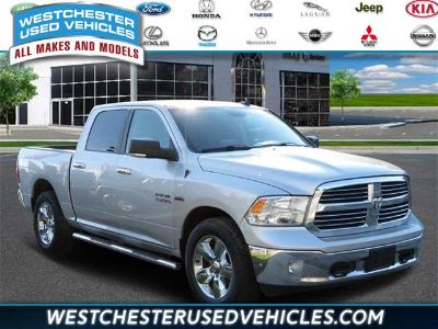 2015 RAM 1500 Outdoorsman (Ceramic Blue Clearcoat)