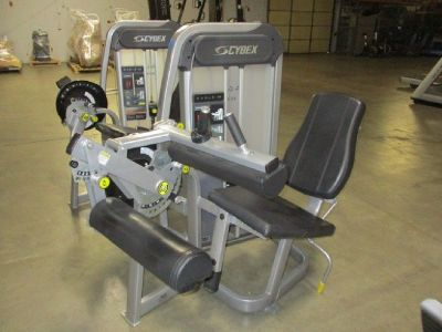 3 Piece Cybex Lower Body Strength Circuit RTR#8024614-19