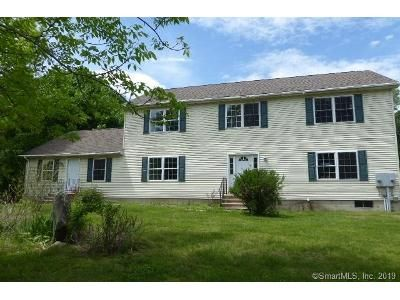5 Bed 4 Bath Foreclosure Property in Morris, CT 06763 - Burgess Rd