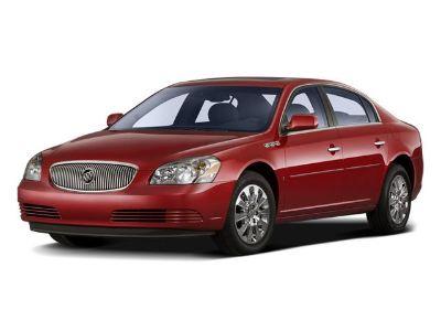 2009 Buick Lucerne CXL (Quicksilver Metallic)