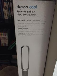 Dyson powerful cool