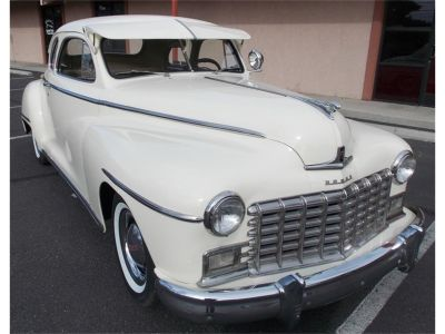 1948 Dodge D-24