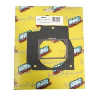 Buy BBK Performance 1604 Throttle Body Gasket 80mm Chevy Small Block LS1/Vortech Ea motorcycle in Tallmadge, OH, US, for US $10.99