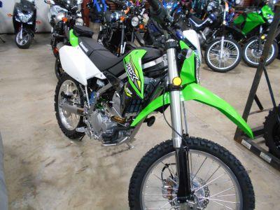 2018 Kawasaki KLX 250 Dual Purpose Motorcycles Belvidere, IL