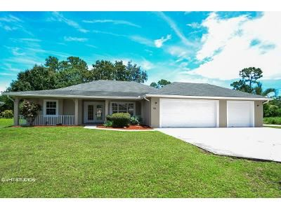 3 Bed 2 Bath Foreclosure Property in Port Saint Lucie, FL 34983 - SE Greenway Ter