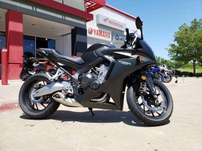 2016 Honda CBR650F Sport Allen, TX