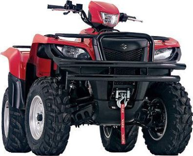 Find WARN ATV BUMPER A/C 300-500 63307 motorcycle in Ogden, Utah, US, for US $204.26