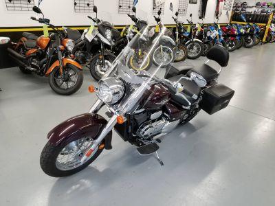 2009 Suzuki Boulevard C50 Cruiser Motorcycles Mechanicsburg, PA