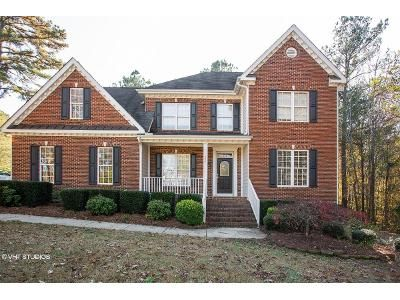 4 Bed 3.5 Bath Foreclosure Property in Clayton, NC 27527 - Trantham Trl