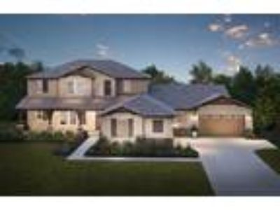 The Zayden by David Weekley Homes: Plan to be Built