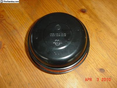 NOS VW Mann Mushroom Air Cleaner