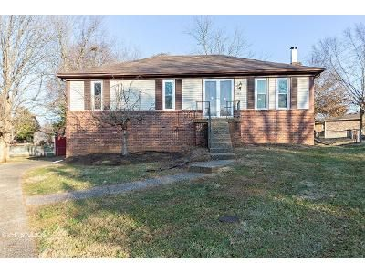 3 Bed 3 Bath Foreclosure Property in Louisville, KY 40220 - Spring Bud Ct