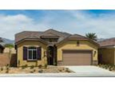 New Construction at 85455 Campana Avenue, Homesite 38, by K.