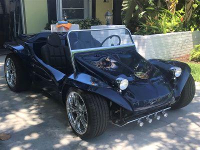 73 Manx Style Buggy