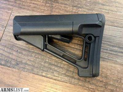 For Sale: Magpul STR Stock