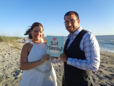 Get Married for $99 / Renew Your Wedding Vows for $99 in Venice, FL