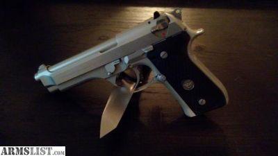 For Sale: Beretta 92 inox