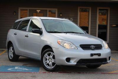 2007 Toyota Matrix 5dr Wgn Manual XR (Natl)