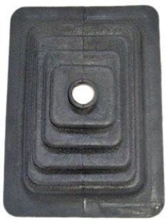 Sell 69-70 MUSTANG MANUAL TRANSMISSION SHIFTER BOOT motorcycle in Sheffield Lake, Ohio, US, for US $17.95