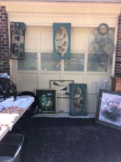 Various men s and women s. Home decor